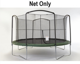 Jumpking Net Fits 12Ft. Diameter Frames With 4 Arches - Trampoline