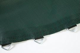 Jumpking Jump Mat Fits 8x14Ft Oval Frames With 60 6.5in Springs - Springs Not Included - Trampoline