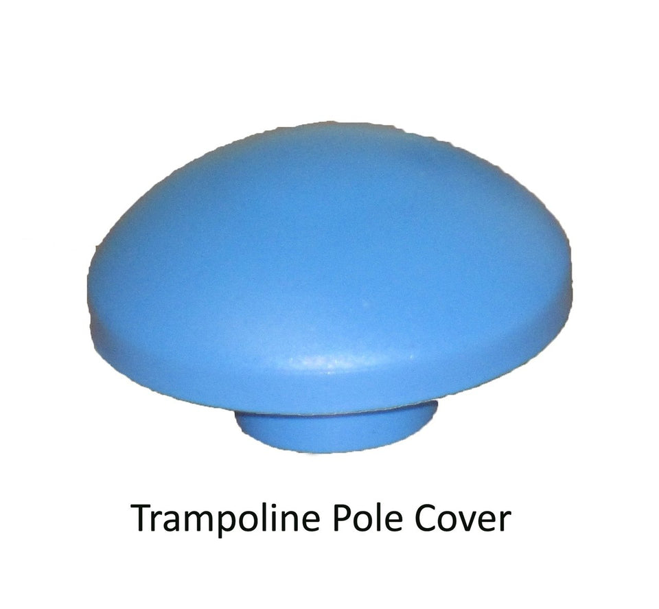 "Trampoline Pole Cover Fits For 1"" Diameter Pole - Ubpc-B-Os"