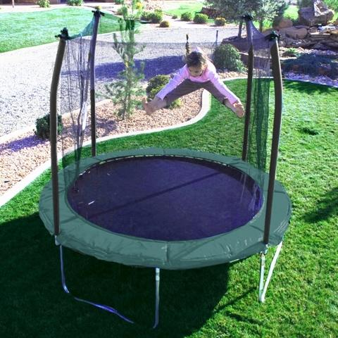 Skywalker 10FT Trampoline With Enclosure