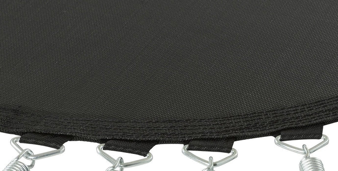 Jumping Mat Fits 14 Ft. Round Frames-96 V-Rings-8.5 Springs