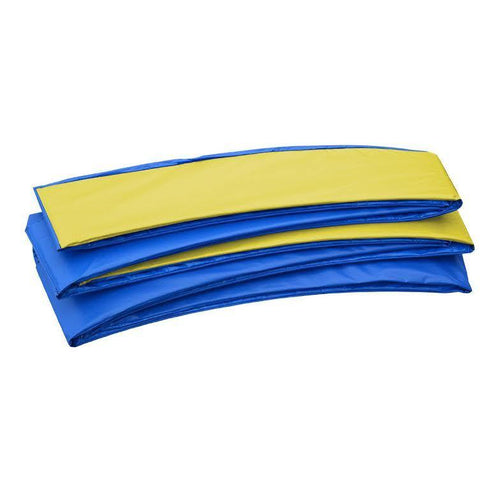 Super Safety Pad  Fits 9Ft X 15Ft Rectangular Frames - Blue