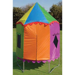 7.5 FT Trampoline Circus Enclosure Cover