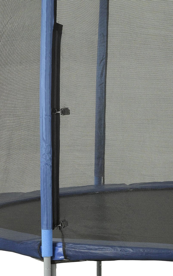Upper Bounce 13FT-6 Pole Outside Trampoline Enclosure Set