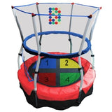 Skywalker 48in Color Count Bouncer with Enclosure