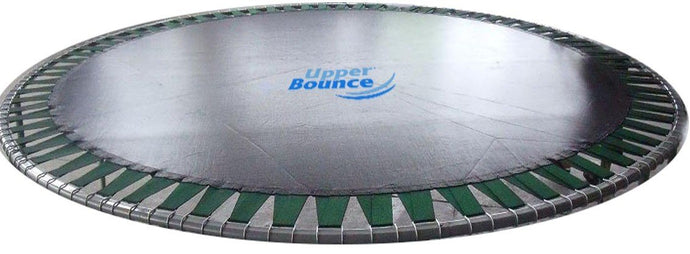 Band Jumping Mat Fits 13 Ft. Round Flat Tube Frames - Trampoline