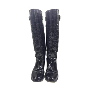 Christian Dior Leather Boots - US 7 - IDoGood