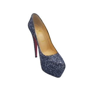 Christian Louboutin Highness 160 Pumps - EU 37.5 - IDoGood