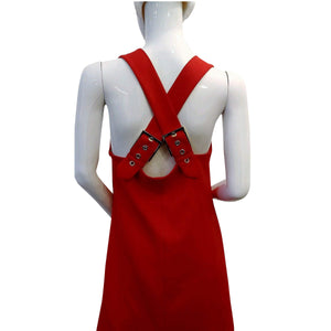 Rachel Zoe Red Dress - Small Size - IDoGood