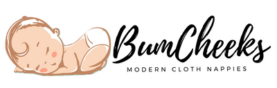 BumCheeks Modern Cloth Nappies