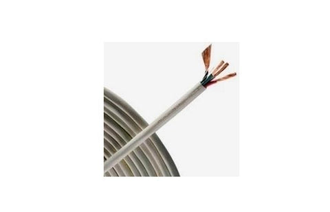 Plenum Series UL CL3 & cUL FT4 Rated Speaker Cable