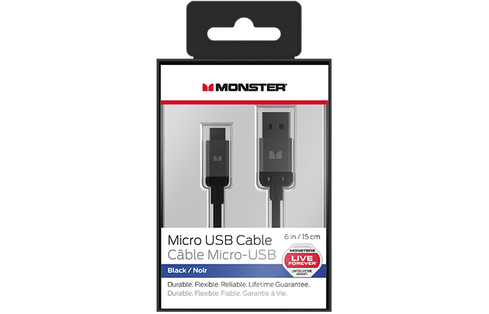 Cables - Monster Store