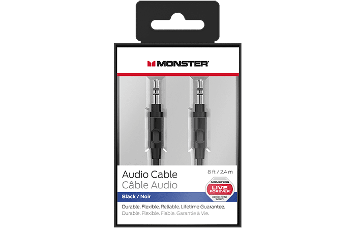 Monster Mobile Audio Cable - Monster Store
