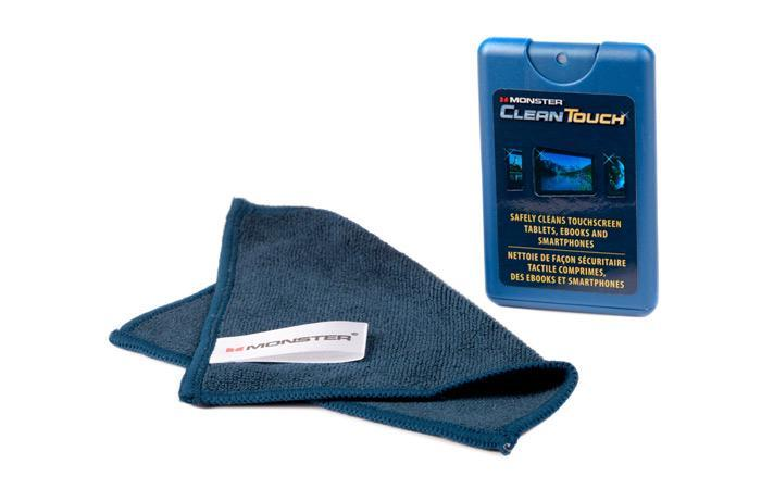 CleanTouch Screen Cleaner for Touchscreens