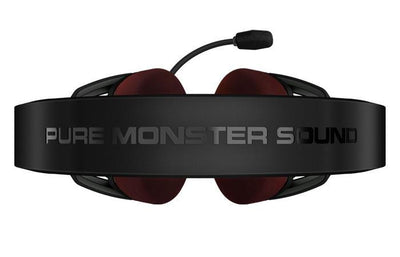 Fatal1ty® by Monster® FXM 100 Gaming Over-Ear Headphones