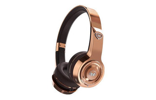 Monster® Elements Wireless On-Ear Headphones