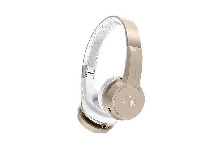 Monster Clarity Designer Series Wireless Headphones