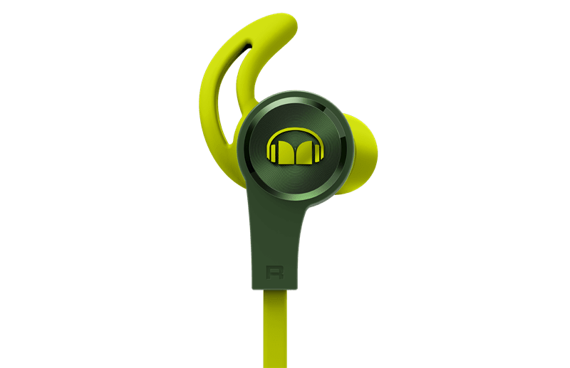 Monster® iSport Achieve In-Ear Headphones dfc78db24a
