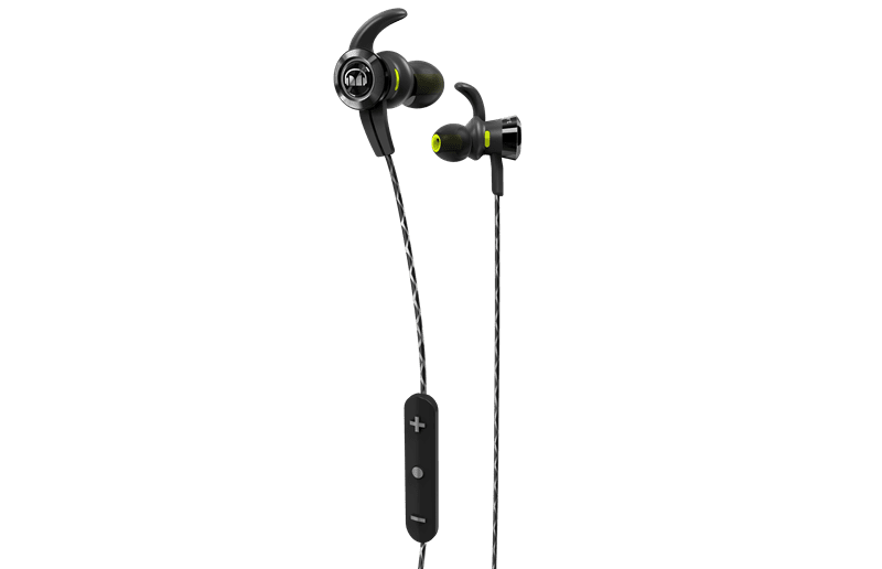 Monster® iSport Victory In-Ear Wireless Headphones a90276a757