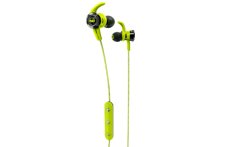 premium selection c8817 e6a67 Monster® iSport Victory In-Ear Wireless Headphones