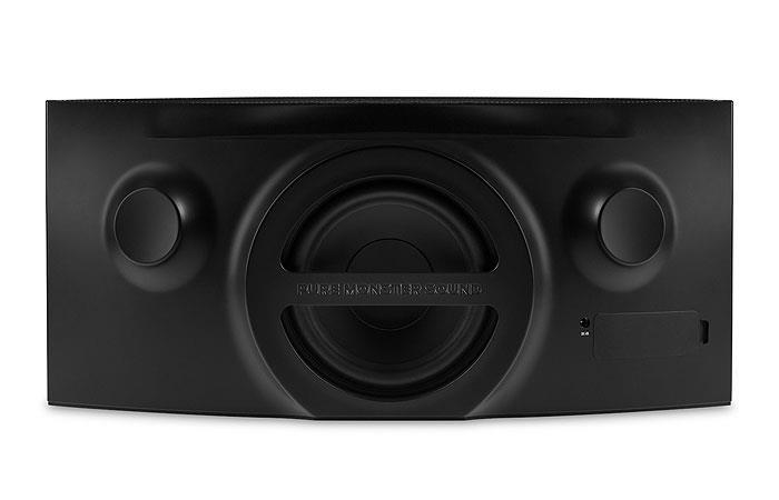 SoundStage Wireless Home Music System - S3 Medium Bluetooth Speaker