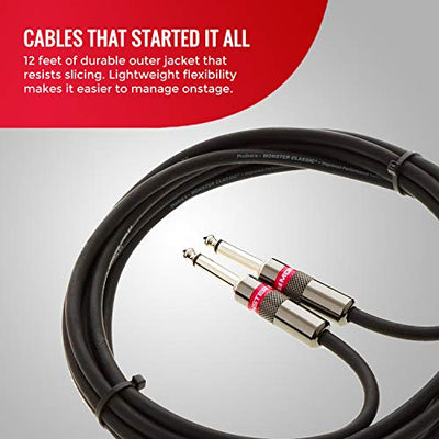 Monster Prolink Classic Pro Instrument Cable Strai