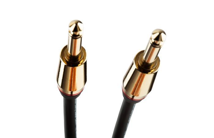 Prolink® Monster Rock® Pro Audio Instrument Cable