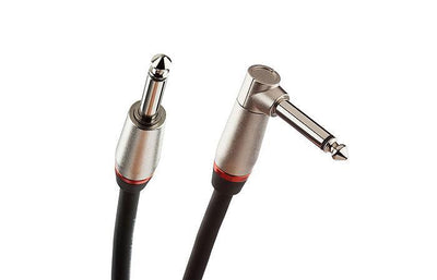 Instrument Cable - Braided, MicroFiber® Dielectric - Monster® Performer™ 600