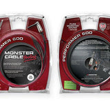 Monster® Performer™ 600 Instrument Cable