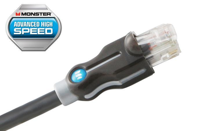 Essentials High Performance Advanced High Speed Ethernet Cable ...