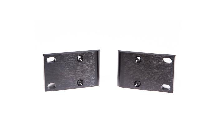 HTS 1RU Rack Ear Set Mount Accessory