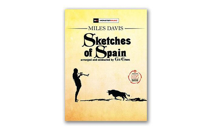 Monster Music® Miles Davis: Sketches of Spain