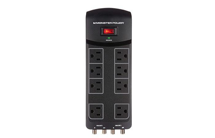 Core Power 800 AV Surge Protector
