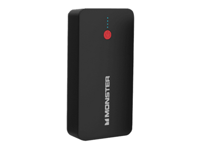 Monster® Power Bank