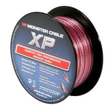 Monster XP® Clear Jacket – Compact Speaker Cable MKII