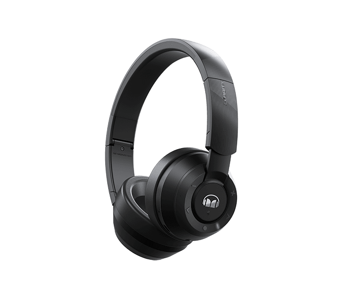 09668cf0a9a Monster® Clarity™ Around the Ear Bluetooth™ Wireless Headphones ...
