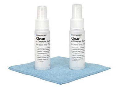 Monster iClean Screen Cleaner
