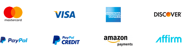 What Stores Accept Paypal Credit >> Payment Methods Monster Store