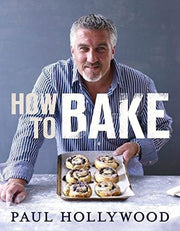 How To Bake - Cookbook