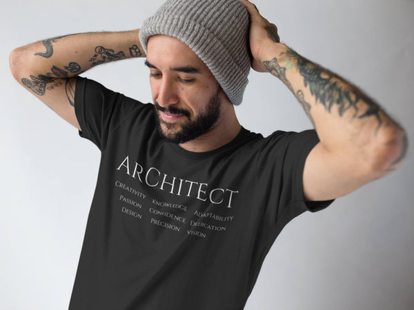 Men's Architect Graphic Tee