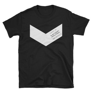 Men's Less Is More Graphic Tee