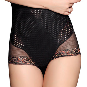 INVISIBLE WAIST SLIMMING PANTIES BODY SHAPER