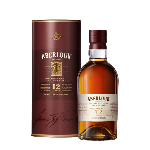 Aberlour 12yrs Double Cask 700ml