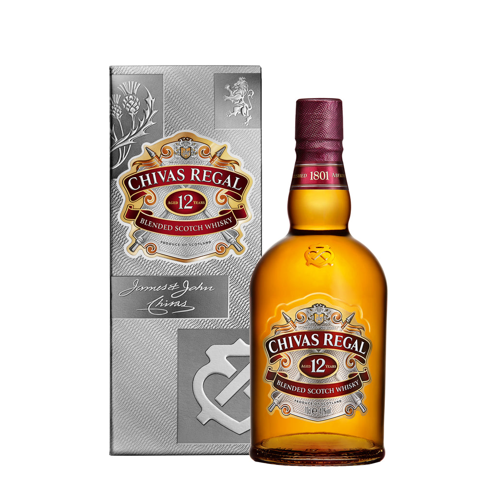 Chivas Regal 12 yrs 700ml