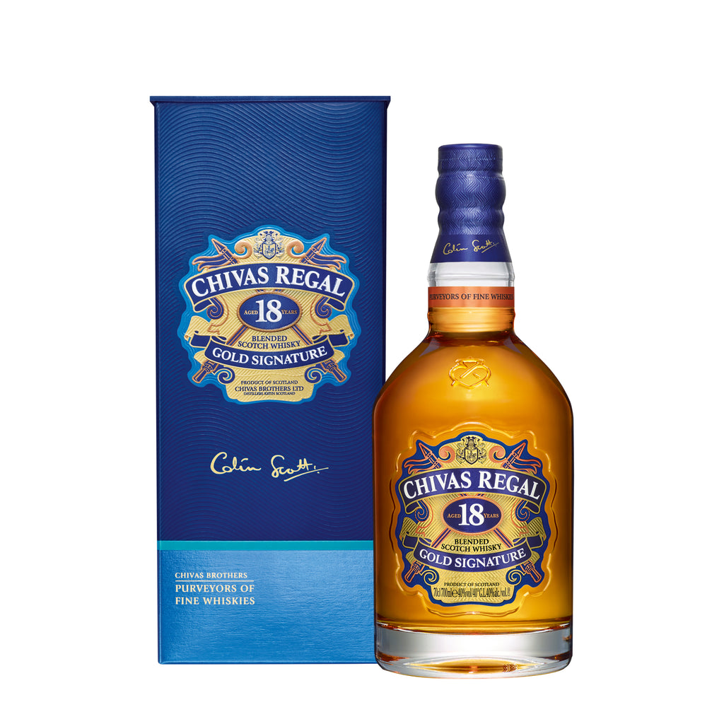 Chivas Regal 18yrs 700ml