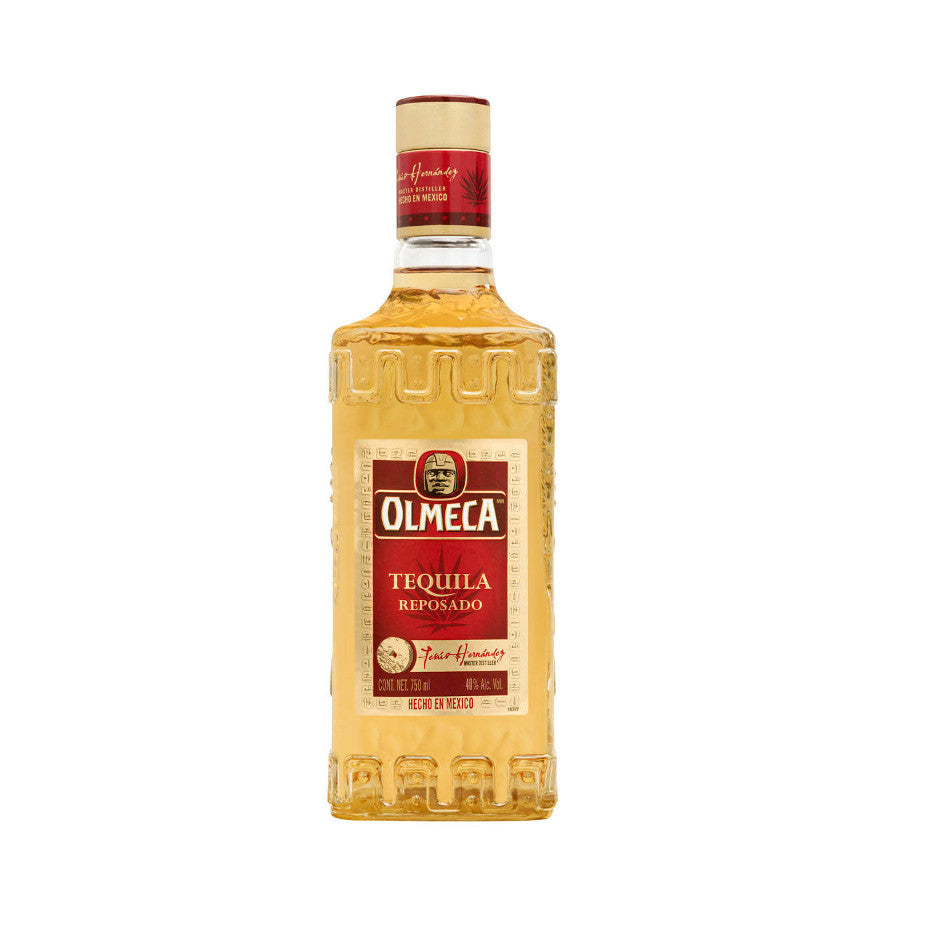 Olmeca Tequila Reposado 750ml