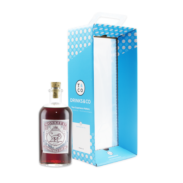 Christmas Collection:  Monkey 47 Sloe Gin