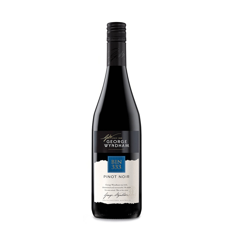 George Wyndham Bin 333 Pinot Noir 750ml