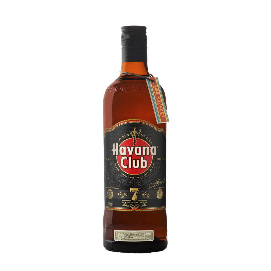 Havana Club 7yrs 700ml