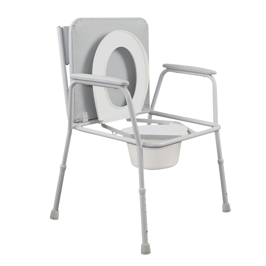 E327A Bedside Commode Chair